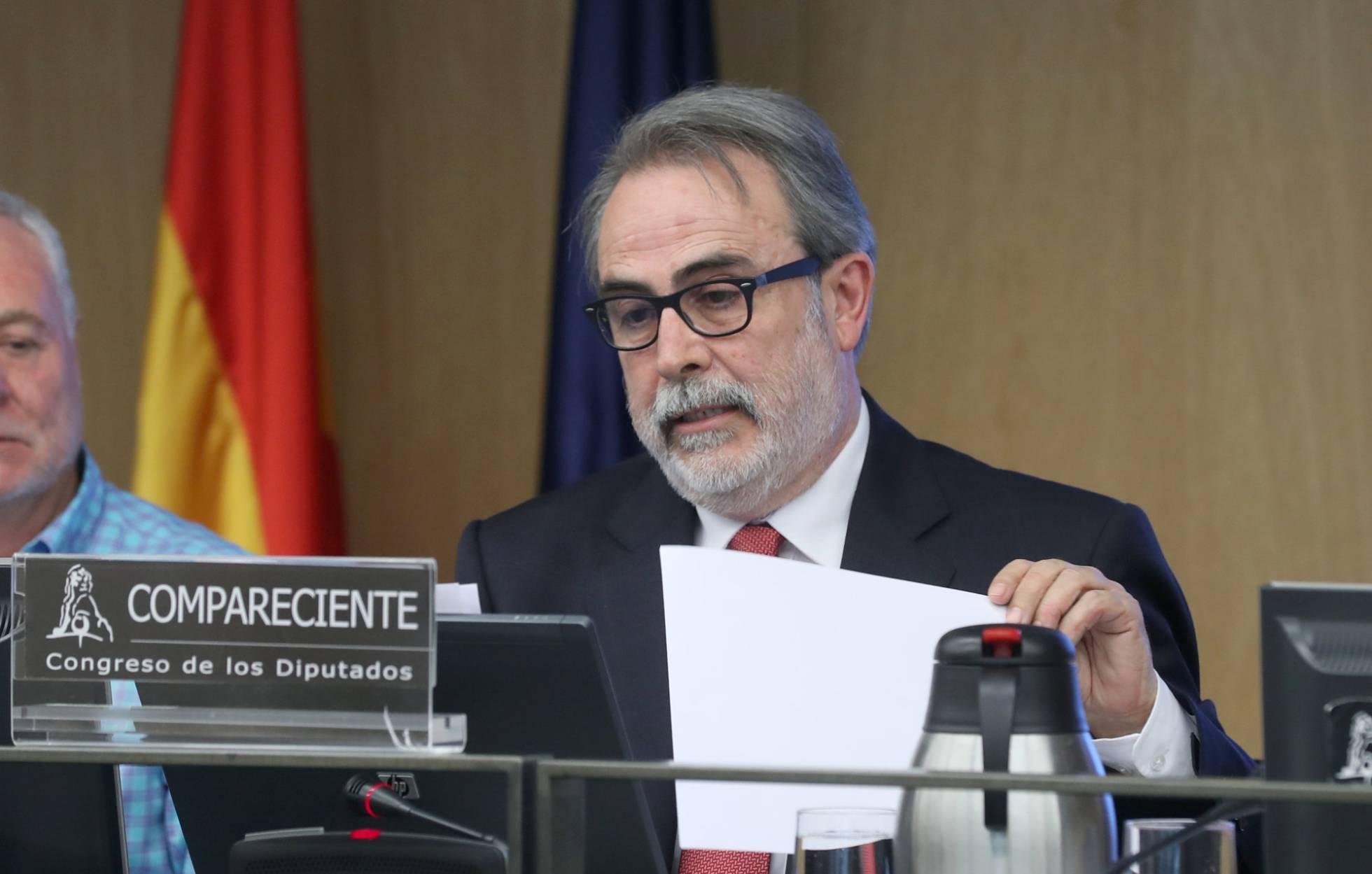 Texto comparecencia Presidente Adide-Federación