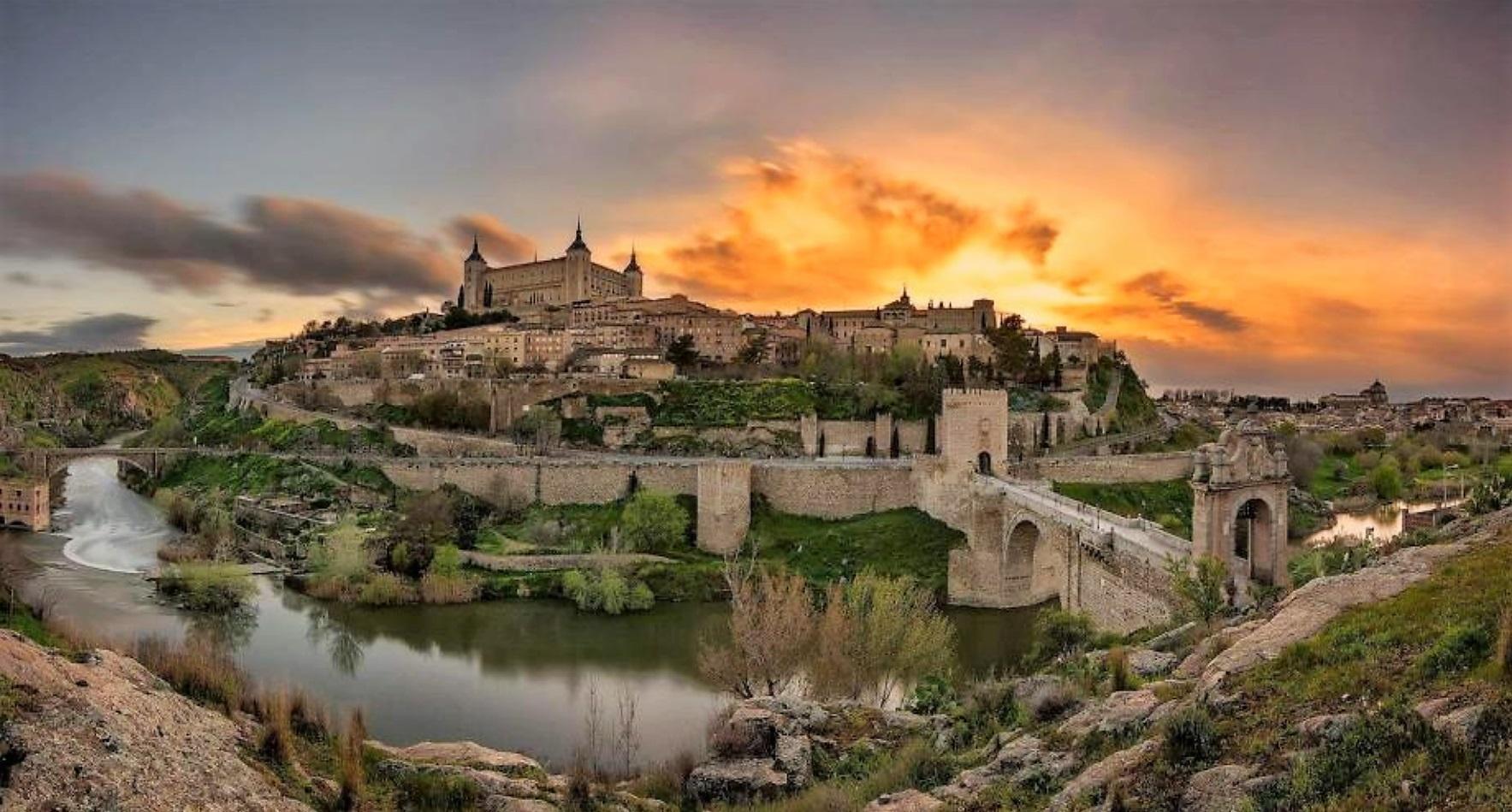 Encuentro Inspección Educativa – Toledo 20, 21 de octubre