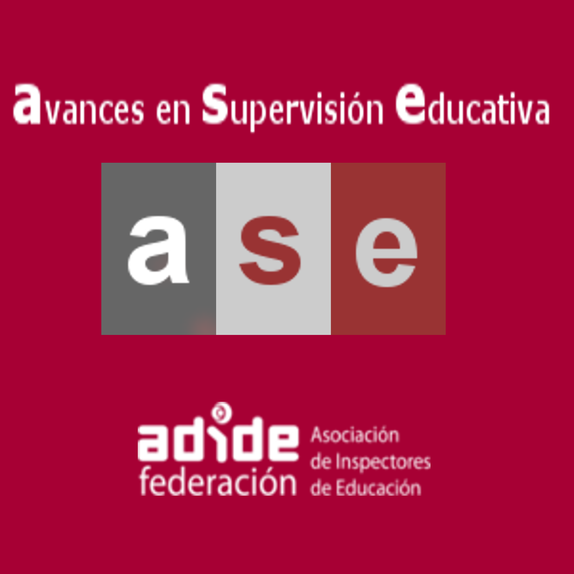 "Revista ""Avances en Supervisión Educativa"" ya en OJS 3.0"