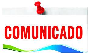Comunicado Junta Federal Adide-Federación